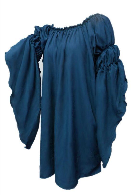 I-D-D Renaissance médiévale paysanne Dress Up par ReminisceShoppe