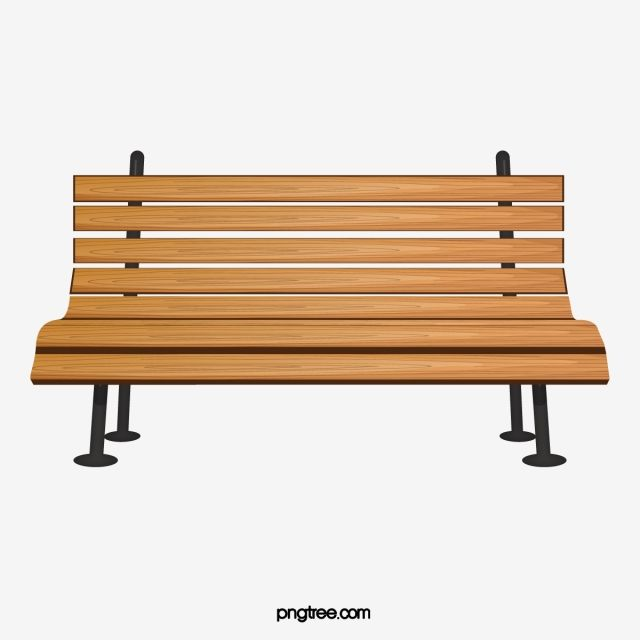 2 Person Outdoor Bench Seat