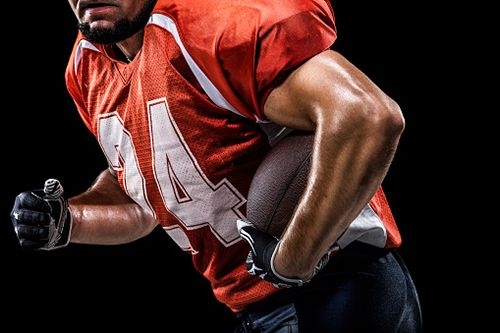 According to a new study published on the web site of the Concussion Legacy Foundation, researchers have discovered brain disease in 95% of brains tested belonging to former NFL players.