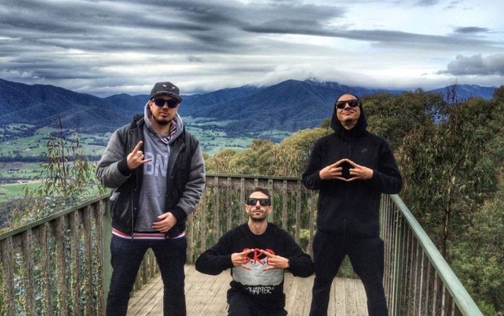 Time to get schooled as Bliss N Eso are set to host very first Telstra Road to Discovery masterclass.