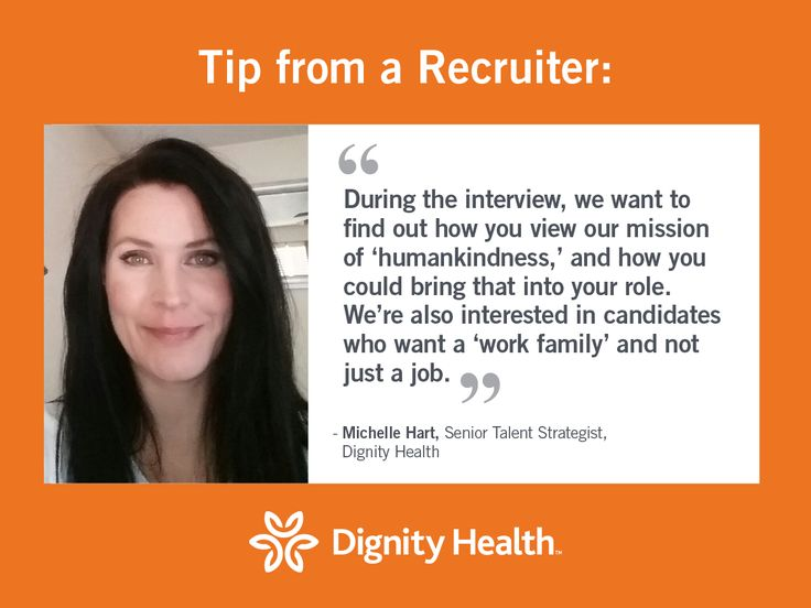 Our Senior Talent Strategist Shares What We Look For During Interviews.