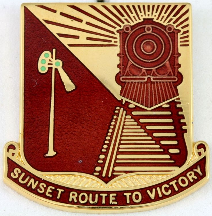 719th Transportation Battalion