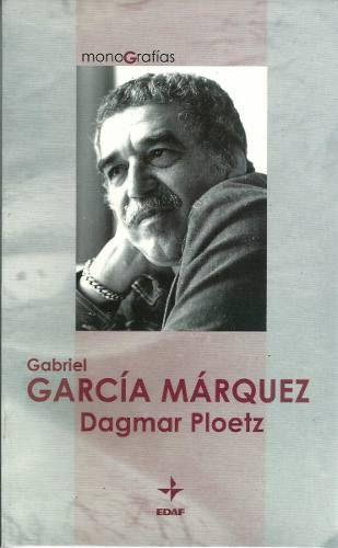 Gabriel García Márquez de Dagmar Ploetz.  L/Bc 929 PLO gab  http://almena.uva.es/search~S1*spi?/tgabriel+garcia+marquez/tgabriel+garcia+marquez/1%2C4%2C6%2CB/exact&FF=tgabriel+garcia+marquez&1%2C3%2C