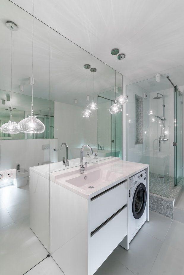 Какой должна быть планировка, как подобрать отделочные материалы и нужен ли в интерьере декор – рассказывает дизайнер Арина Волкова