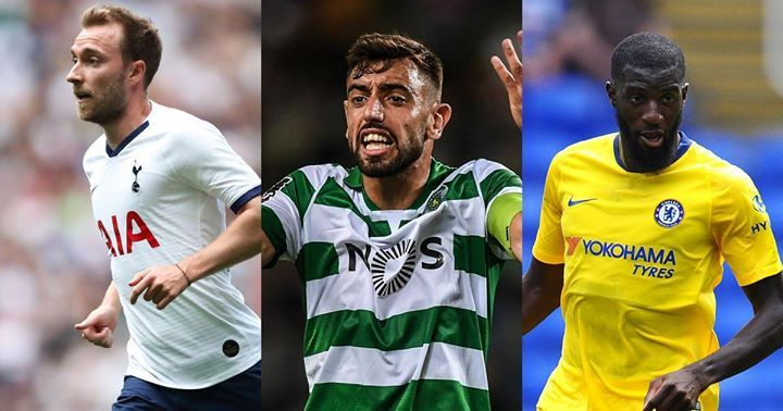 See News At The Source Football Predictions Transfer Window Football Highlight