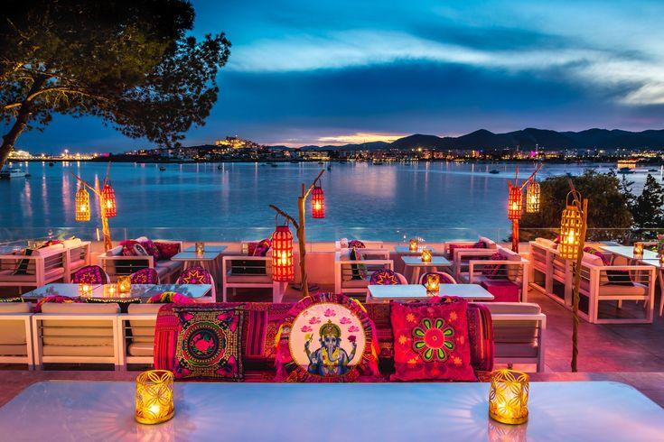 Patchwork Restaurant - Ibiza (near Dalt Vila) - Lebanese kitchen
