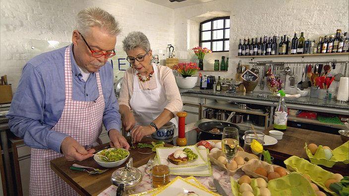 Rezepte Kochen Mit Martina Und Moritz