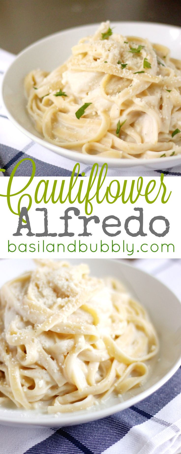 recipe: tasty cauliflower alfredo sauce [3]