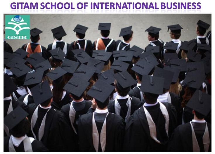 Pursue MBA in Banking and Finance from GSIB