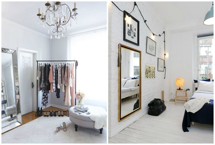 Getting Bedroom Pin-spired | Sophie Maie