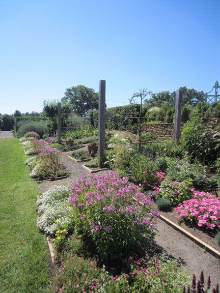 66 best p allen smith images on pinterest p allen smith allen smith and garden structures - P allen smith container gardens ...