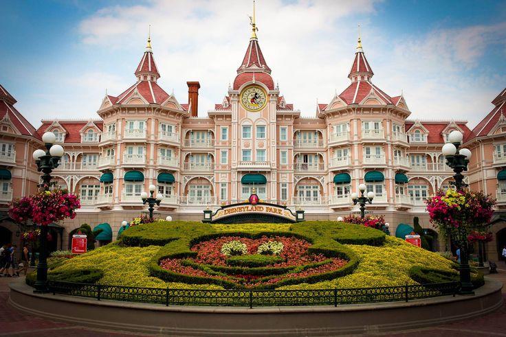 Disneyland Paris - Parigi