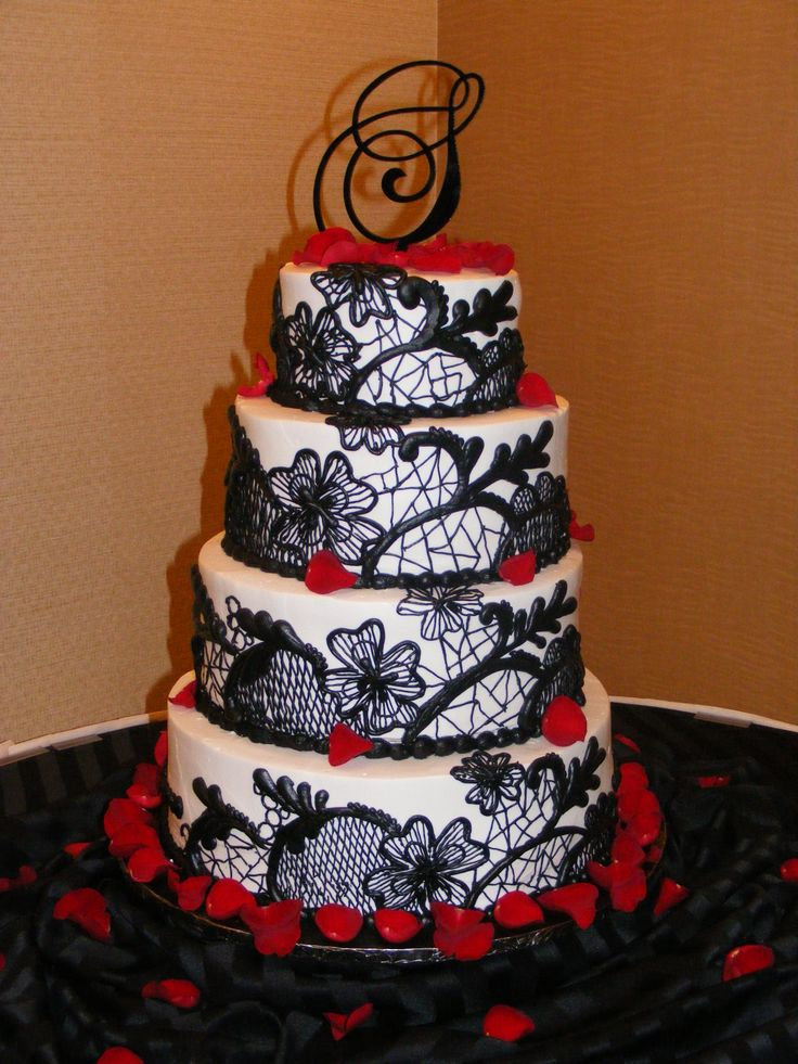 black lace wedding cakes 120 best images about a beautiful wedding cake to remember 11869