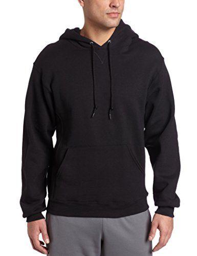 Russell Athletic Men's Dri Power Hooded Pullover Fleece Sweatshirt, Black, 4X-Large Russell Athletic http://www.amazon.com/dp/B004IZWUAQ/ref=cm_sw_r_pi_dp_Dydrwb18Q9EK4