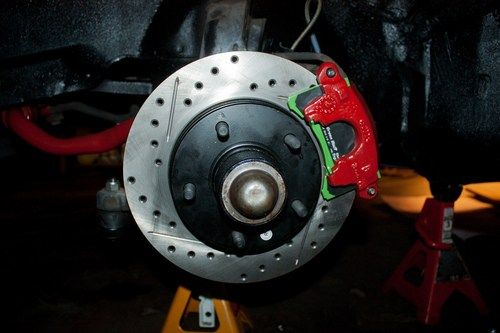 How To Know When It's Time For a Brake Replacement