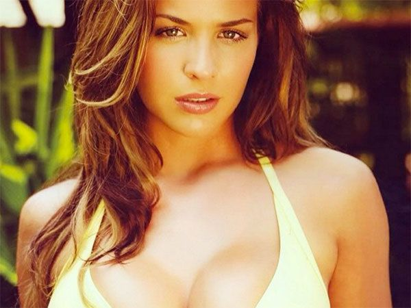 Gemma Atkinson gallery taken from Instagram (22 Photos) : theCHIVE