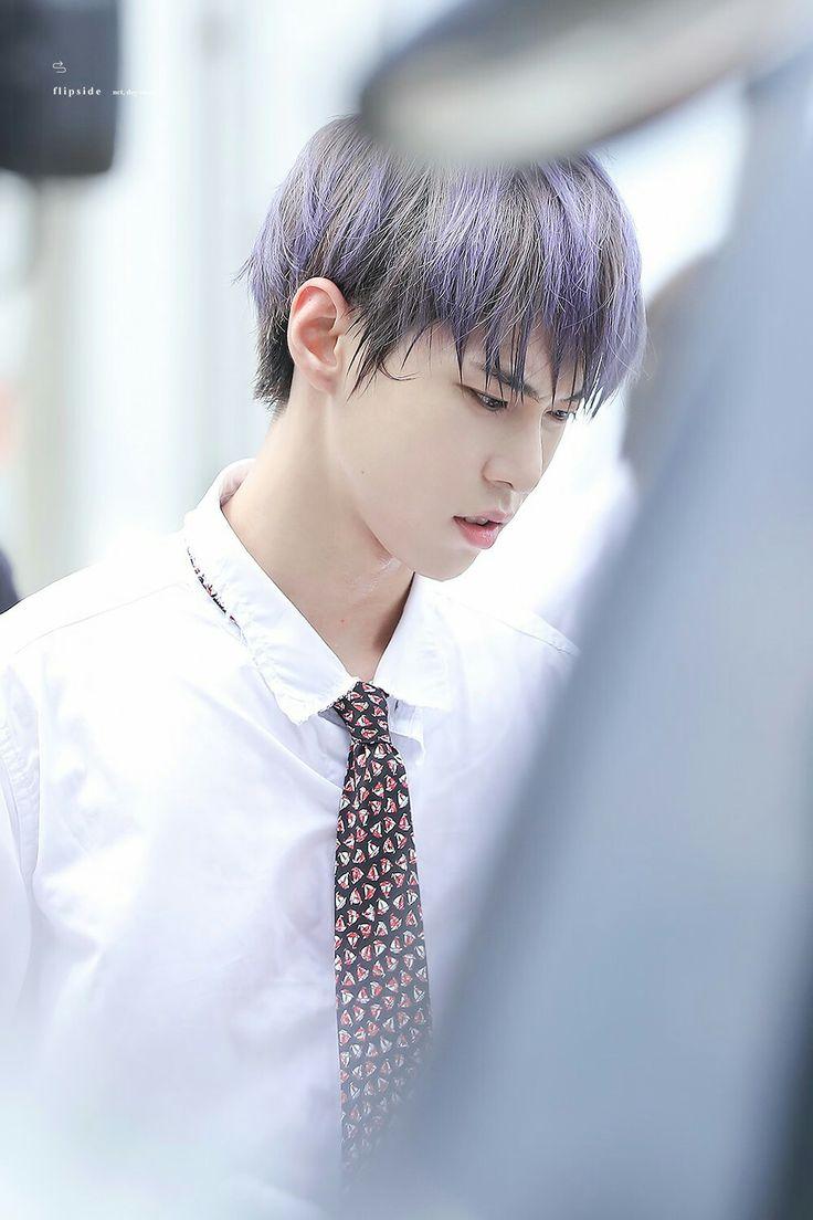 170722 THE SHOW 더위가 너무했네 ㅡㅡ+ #NCT #DOYOUNG #도영 | NCT • 엔씨티 ...