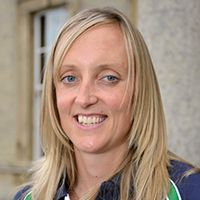 """""""I'm delighted to have joined forces with Premier Sport to hopefully inspire in kids the message that hard work and dedication can pay off."""" - Olympic badminton player Donna Kellogg MBE."""