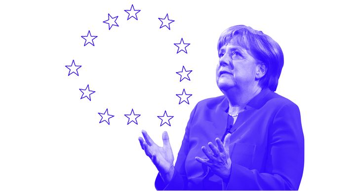 We took a look at three scenarios that could lead to the euro splintering—and three that could see the currency coming through the populist wave in even stronger shape.