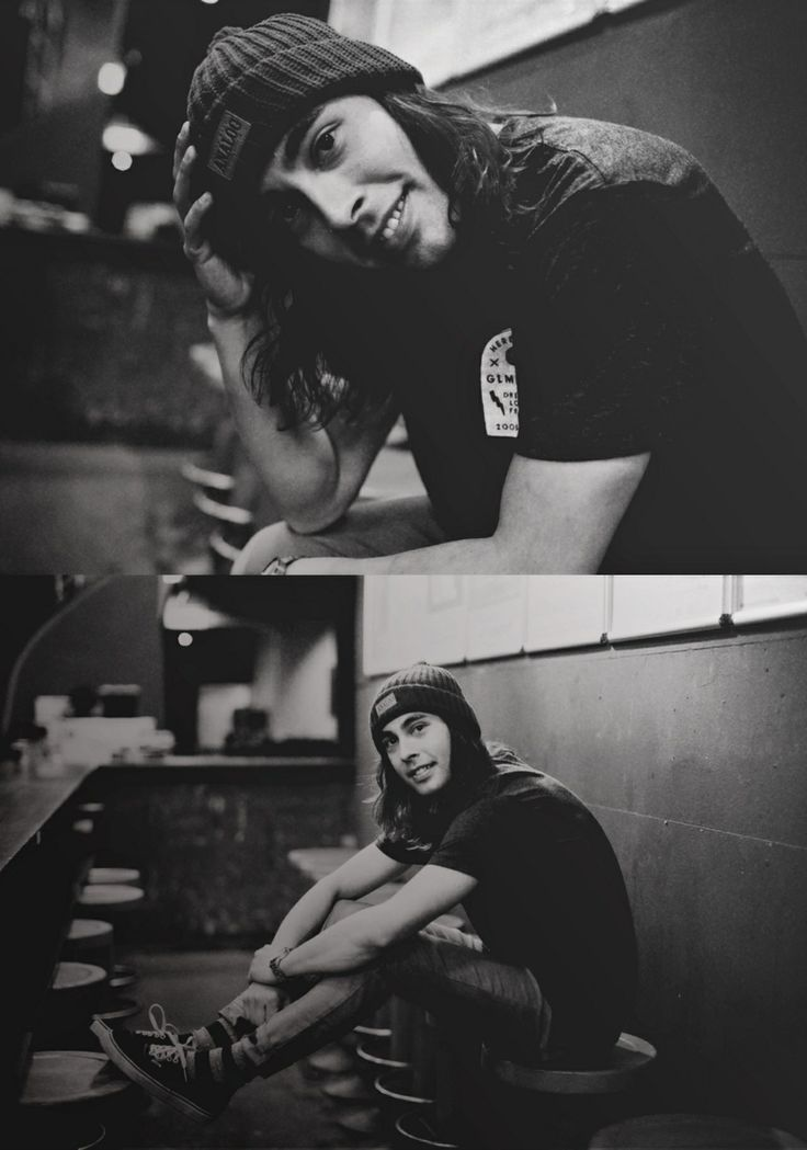 Vic fuentes - Pierce the Veil ( Lov ya )