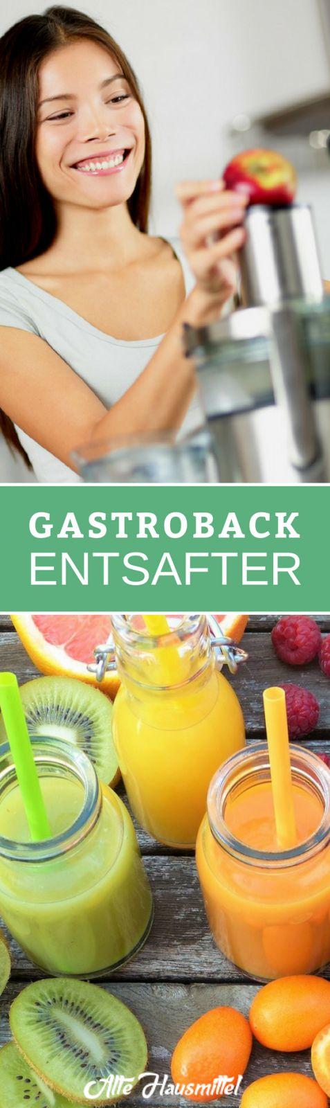 Weshalb die Entsafter von Gastroback so erstklassig sind ✅ 5 besten Entsafter mit Vor- & Nachteilen vorgestellt ✅ 40118 ✓ 40127 ✓ 40137 ✓ 40138 ✓ 40139