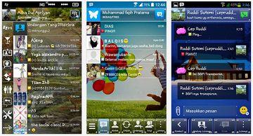 BBM Android Transparan New 2015   [/°●ðєη○ђąηìŦ●°]