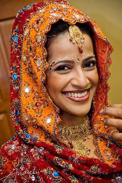 sikh wedding - stunning