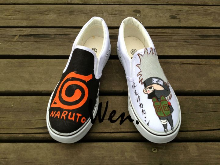 Hand Painted Custom Design Naruto Canvas Shoes //Price: $64.19  ✔Free Shipping Worldwide   Tag your friends who would want this!   Insta :- @fandomexpressofficial  fb: fandomexpresscom  twitter : fandomexpress_  #anime #manga #otaku #kawaii #animegirl #naruto #fairytail #tokyoghoul #attackontitan #animeboy #onepiece #bleach #swordartonline #aot #blackbutler #deathnote #animelover #shingekinokyojin #cosplay #animeworld #snk #animeart #narutoshippuden #sao #yaoi #kaneki #animedrawing…