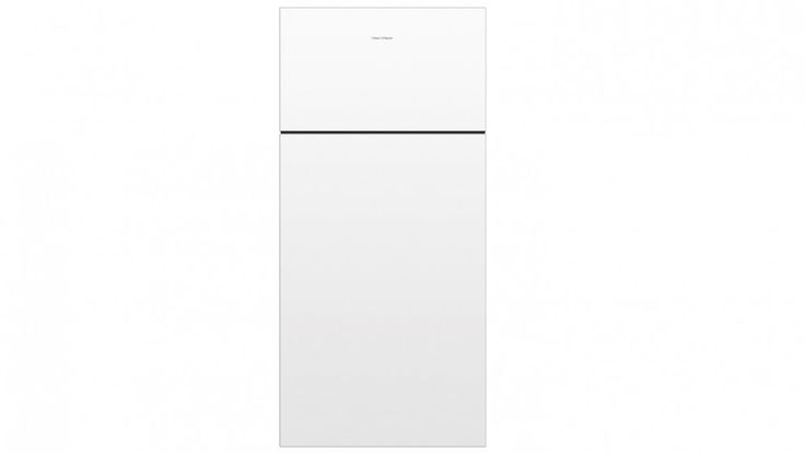 Fisher & Paykel 517L Pocket Handle Top Mount Fridge - White - Fridges - Appliances - Kitchen Appliances | Harvey Norman Australia