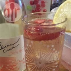 Moscato Punch @ allrecipes.com.au