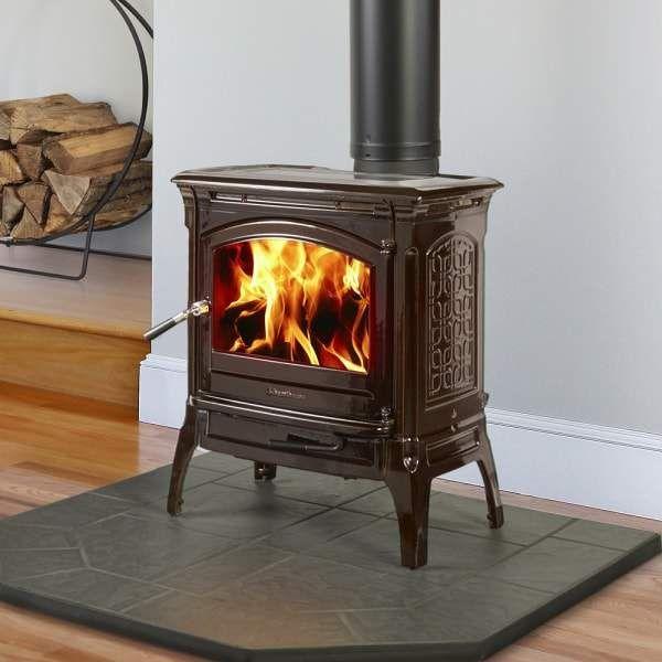 HearthStone Craftsbury Wood Heat Stove