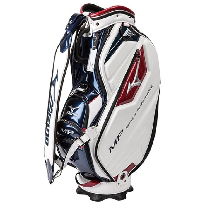 Mizuno Mp Full Staff Bag 2017 Golf Pinterest Bags And
