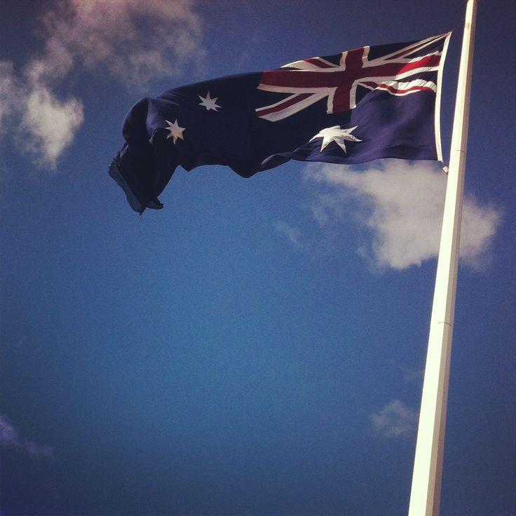 #australia #flag
