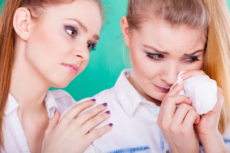 6 Signs Your BFF Should Ditch Their Relationship – Spotafriend Blog  #bff #sad #help #talk #badguy #firstlove #breakup #relationship #team #friends #love #support #truth