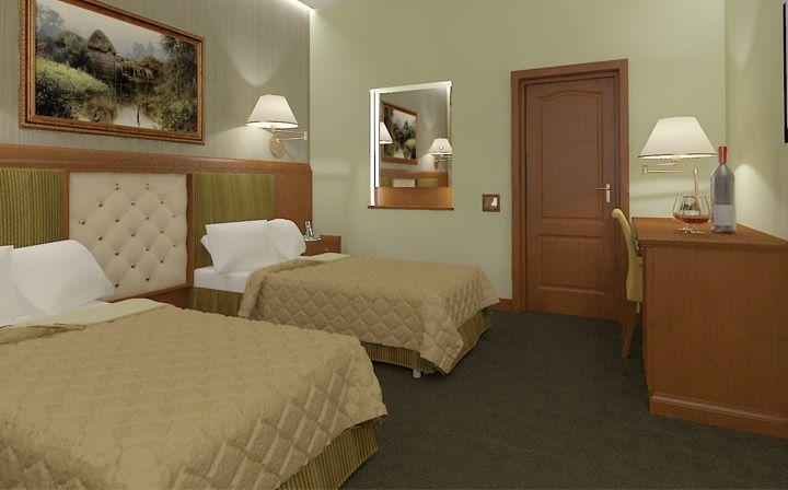 Дизайн гостиничного номера, интерьер ресторана - дизайн. Бары и отели - дизайн проект, проектирование отеля