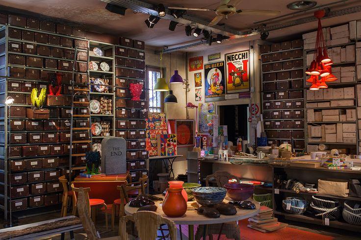 Airbnb Blog Milan Local Lens - design week