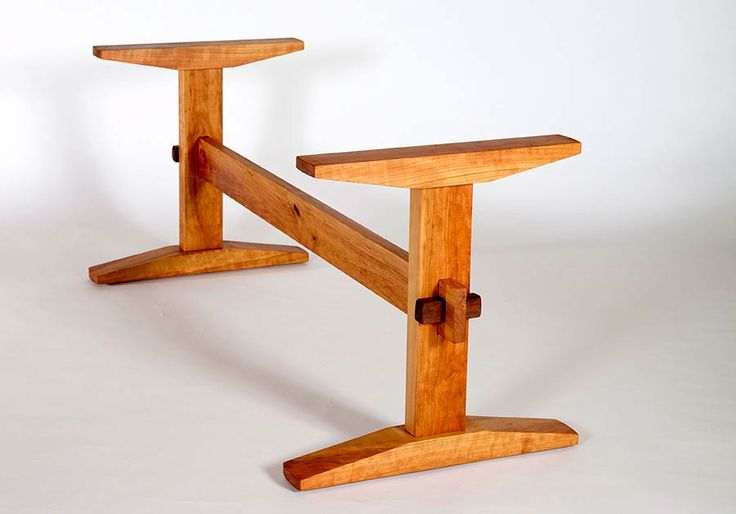 Rustic Dining Tables | Solid Wood Dining Table | David Stine Woodworking