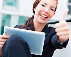 Internet y redes sociales, una útil herramienta en manos de las mujeres