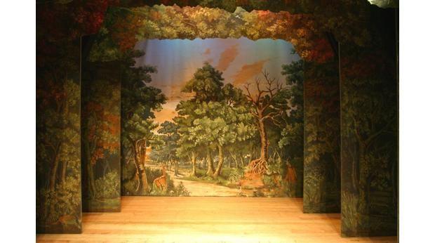 Australian contemporary theatre essay