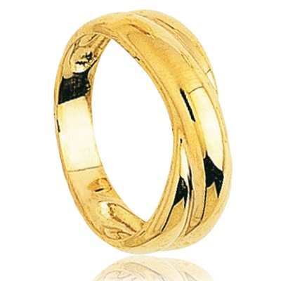 Bague Or double alliance http://www.bijoux-or.biz/bague-or-double-alliance-p-17140.html