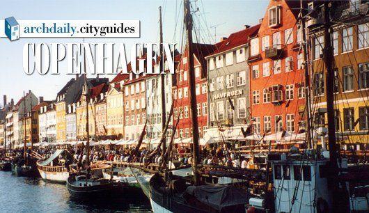 Architecture City Guide: Copenhagen,Courtesy of Flickr CC License / Kevin Burkett