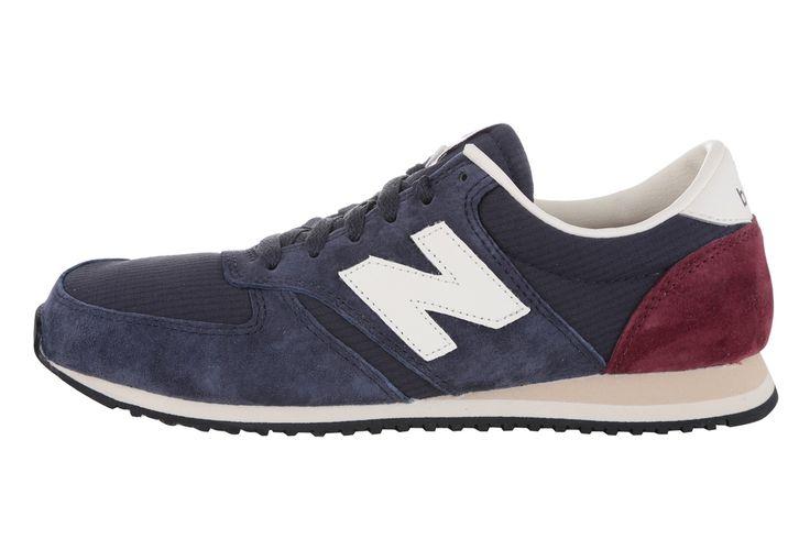 New Balance U420Rnb Erkek Günlük Ayakkabı en iyi fiyatlarla Sneakscloud'da!New Balance U420Rnb Erkek Günlük Ayakkabı modeli için hemen tıklayın! BU420RNB-R