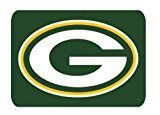 1 X NFL Green Bay Packers Neoprene Mouse pad