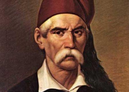 Γνωστότερος ως Νικηταράς ο Τουρκοφάγος, ήρωας της Ελληνικές Επανάστασης.