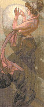 Panna ВХ-0650 «Полярная звезда»