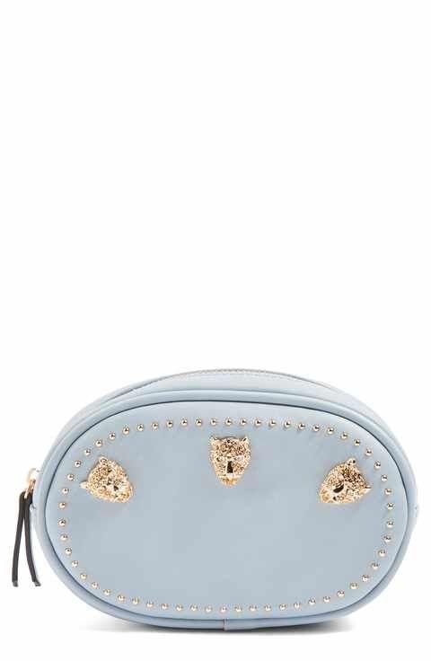 c03ce54547 Topshop Panther Bum Bag | Spring/Summer Wardrobe | Bum bag, Bags ...