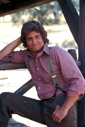 Pictures & Photos of Michael Landon - IMDb