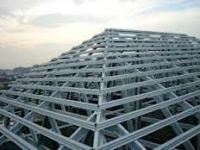 jasa pemasangan rangka atap baja ringan semarang dan sekitarnya
