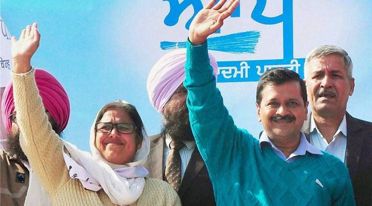 The Aam Aadmi Party (AAP) released a total of four lists of 272 candidates contesting in the MCD Elections 2017, scheduled to be held on April 23. The votes will be counted on April 26. For MCD Elections 2017, Arvind Kejriwal-led AAP had received over 10,000 applications from aspirants eyeing the 272 seats.