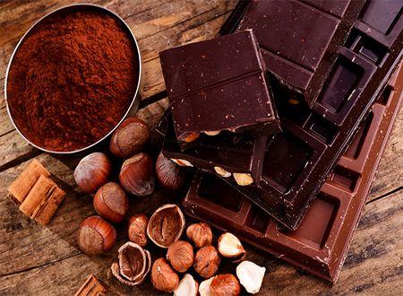 Chocolatier Diploma